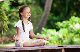 Mindfulness para crianças: aprendendo a gerenciar as emoções