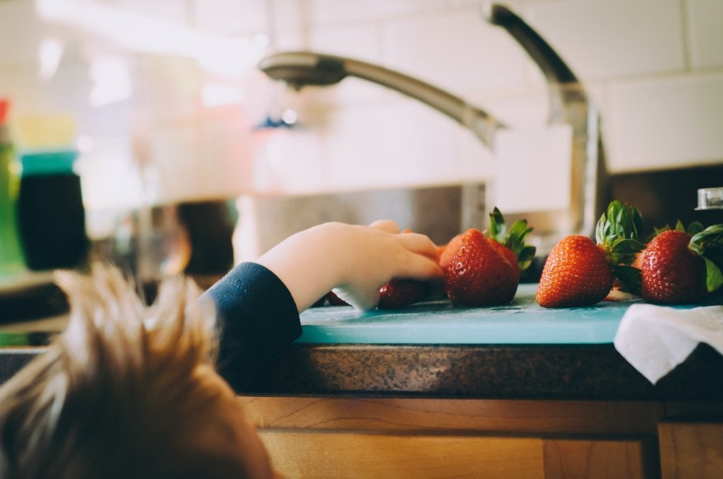 Evitar a obesidade infantil é garantir a saúde dos nossos filhos