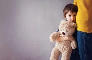 Ansiedade por separação: quando ela vira um problema?
