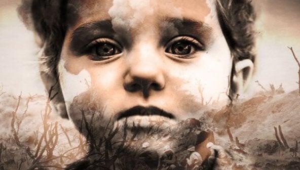 O que é um trauma transgeracional?