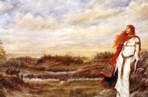 Provérbios celtas sobre a vida e o amor