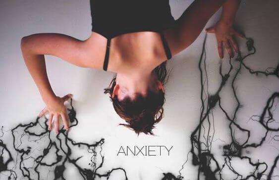 Como lidar com a ansiedade