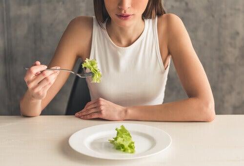 Ortorexia, a obsessão pela comida saudável