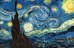 Quadro de Vincent Van Gogh