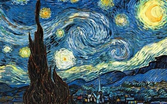 Vincent Van Gogh e o poder da sinestesia na arte