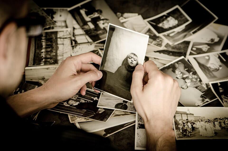 Nostalgia em relação ao passado