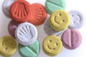 Ecstasy: a droga do amor