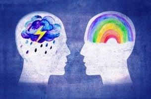Ecpatia e empatia