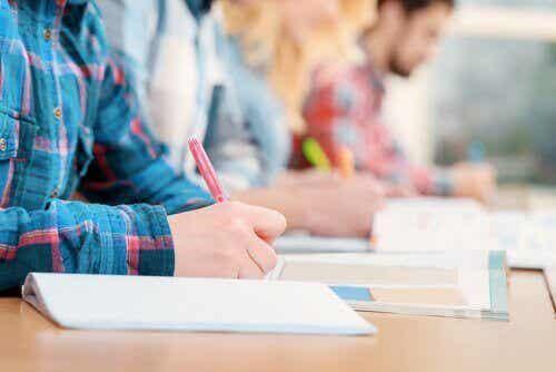 Avaliação escolar: as provas tradicionais avaliam o aluno corretamente?