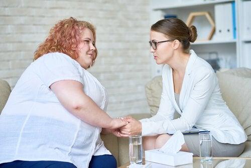 Como um psicólogo pode ajudar no tratamento da obesidade?