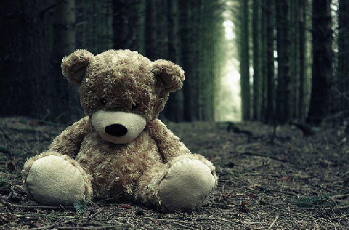 Suicídio infantil: o caso de Samantha Kubersky