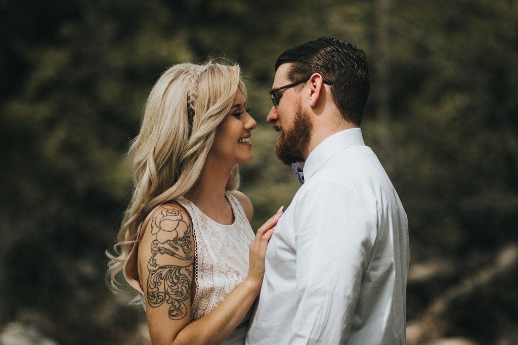 Estigmatofilia: a atração sexual por piercings e tatuagens