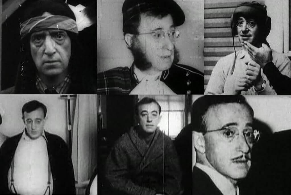 Filme de Woody Allen