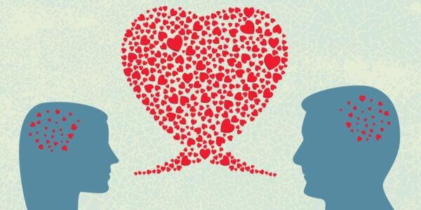 Conversa entre casal