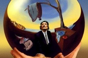 Método de Dalí para despertar a nossa criatividade