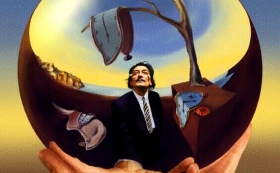 O método de Dalí para despertar a nossa criatividade