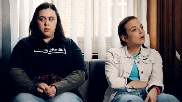 Série de TV: My Mad Fat Diary