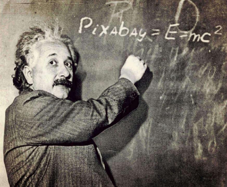 Einstein no debate entre ciência e religião
