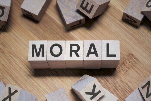 A teoria do desenvolvimento moral de Kohlberg