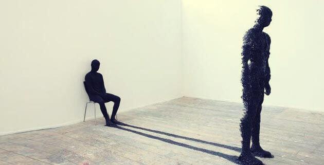 Como lidar com nossas sombras