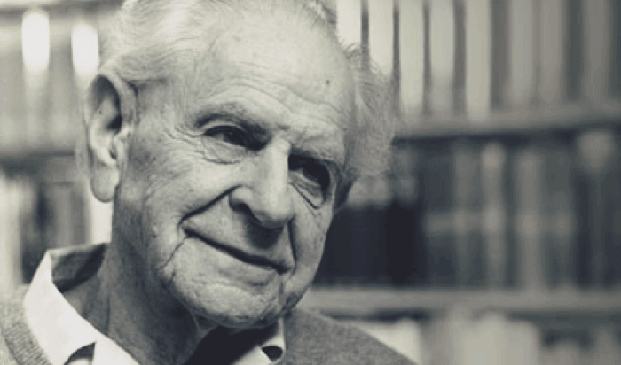Melhores frases de Karl Popper