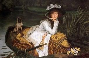 Síndrome de Madame Bovary