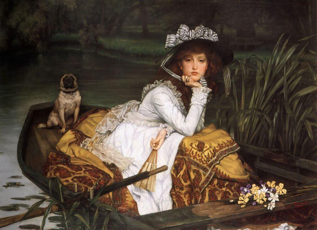 O que é a síndrome de Madame Bovary?