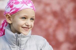 Crianças com câncer: como ajudá-las a melhorar a qualidade de vida