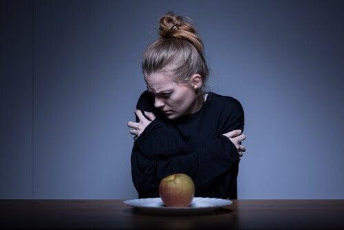 Regulação emocional nos transtornos alimentares