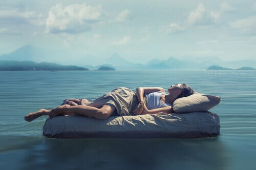 Você conhece as diferentes fases do sono?