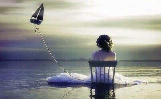 Pensamento equilibrado: um olhar sintonizado com o mundo