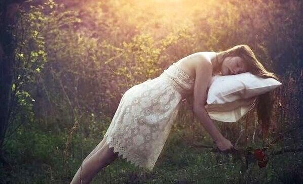 10 curiosidades sobre os sonhos que você vai adorar