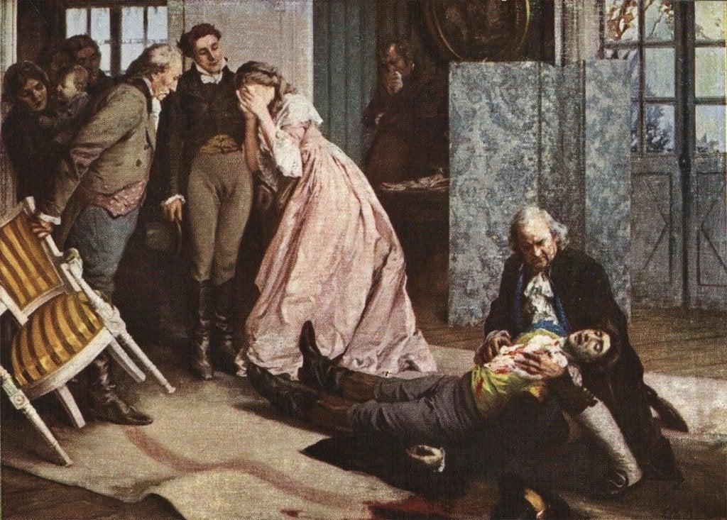 Efeito Werther: o suicídio é contagioso