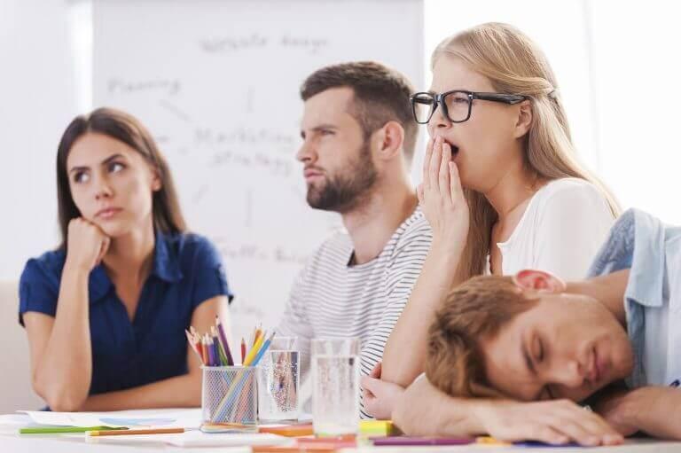 O que é o presentismo no trabalho?