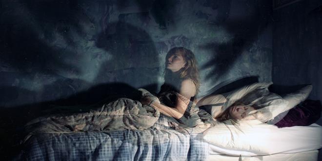Paralisia do sono, uma experiência aterrorizante