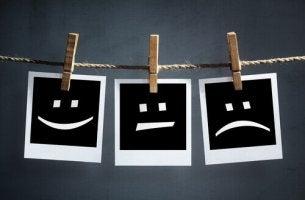 O que são as emoções?