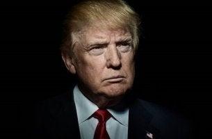 A personalidade de Donald Trump segundo os psicólogos