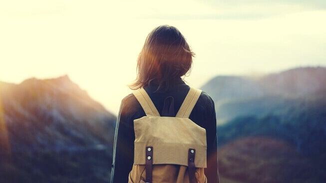 5 vantagens de viajar sozinho
