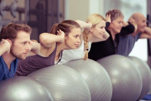 6 benefícios psicológicos do pilates