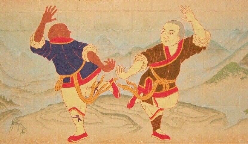 Quais são os benefícios das artes marciais para a saúde e o bem-estar?