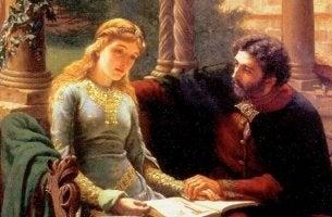 Grandes amores da história