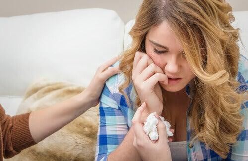 Como podemos ajudar um adolescente?