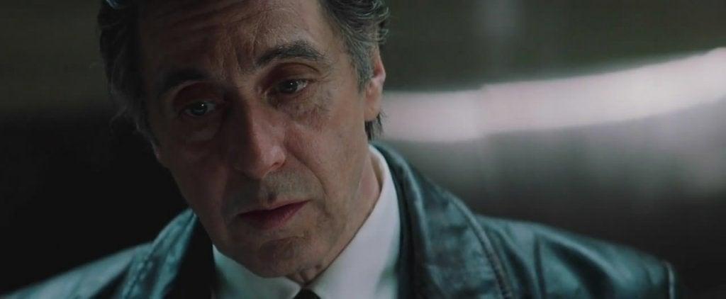 Al Pacino em 'Insônia'