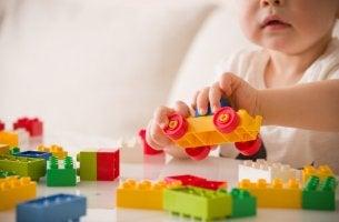 A brincadeira e o desenvolvimento infantil