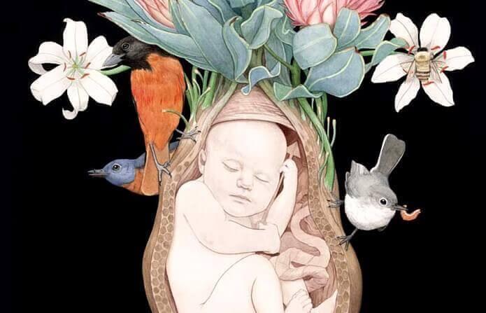 Psicologia perinatal: a importância de construir um vínculo saudável com o bebê