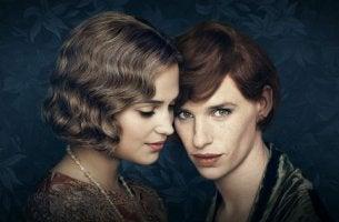 Transexualidade no cinema: 'A garota dinamarquesa'