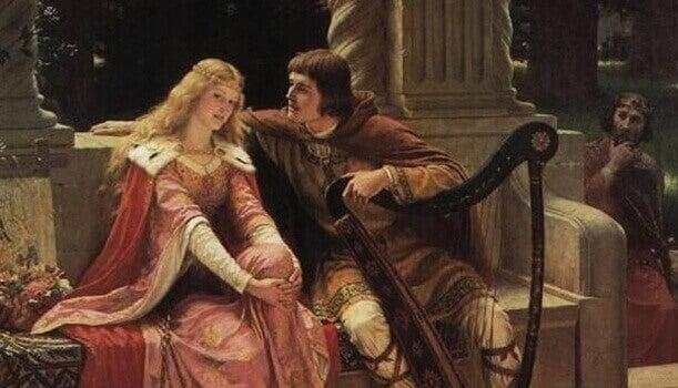 A lenda de Carlos Magno