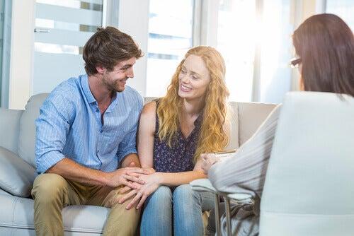 Terapia de casais: taxa de sucesso na melhora do relacionamento