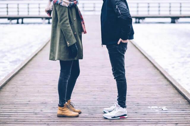 5 passos para expressar sentimentos da melhor maneira