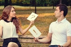 Problemas de comunicação comuns nos relacionamentos